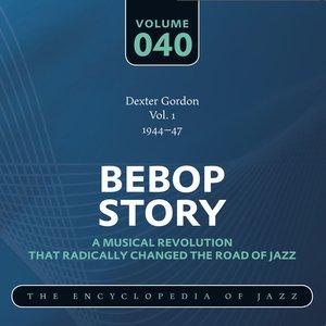 Bebop Story: Vol. 40