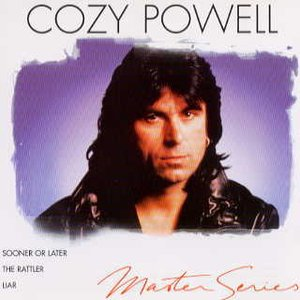 Master Series: Cozy Powell