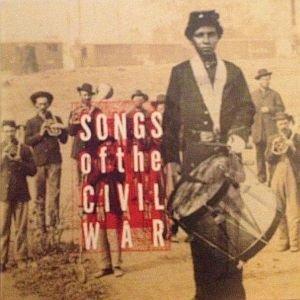 Bild für 'Songs Of The Civil War'