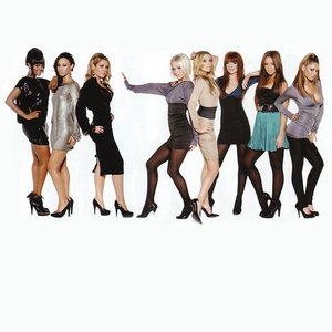 Avatar for Sugababes vs Girls Aloud
