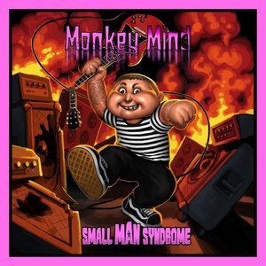 Small Man Syndrome
