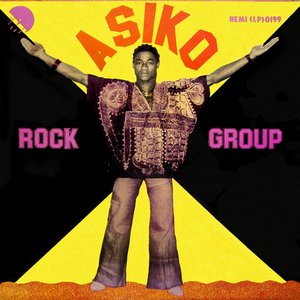 Avatar for Asiko Rock Group