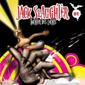 Avatar for Jack Slaughter - Tochter des Lichts