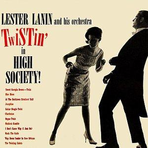 Twistin' In High Society
