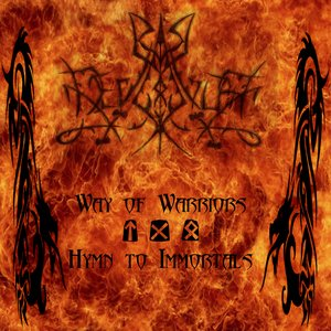 Way Of Warriors - Hymn To Immortals