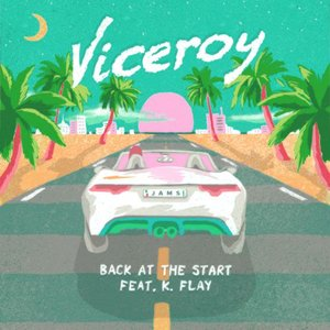 Back at the Start (feat. K. Flay)