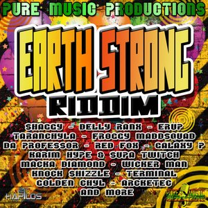 Earth Strong Riddim