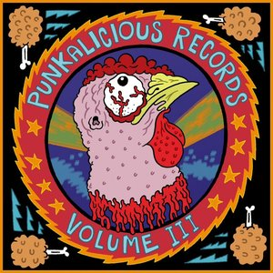 Punkalicious, Vol. 3