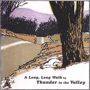 A Long, Long Walk