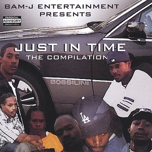 Just In Time - The Compilation