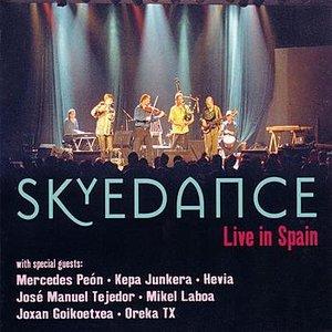 Skyedance - Live in Spain