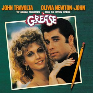 Grease (Soundtrack from the Motion Picture)