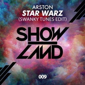 Star Warz (Swanky Tunes Edit)