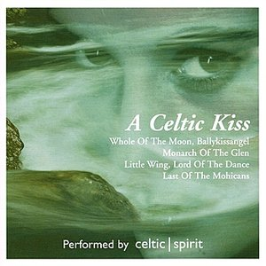 A Celtic Kiss