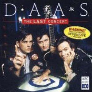 DAAS: the LAST Concert