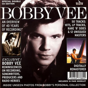 The Essential Bobby Vee