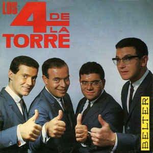 Avatar for LOS 4 DE LA TORRE