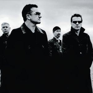 """""""U2""""的封面"""