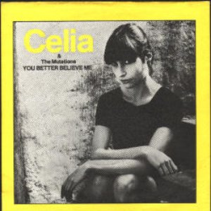 Avatar for Celia and The Mutations