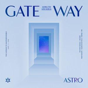 ASTRO 7th Mini Album [GATEWAY]