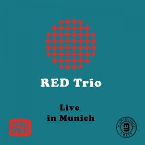 Live in Munich