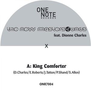 King Comforter (feat. Dionne Charles) - Single