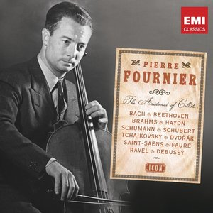 Icon: Pierre Fournier