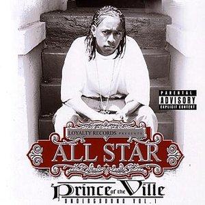 Prince of the Ville Underground Volume 1