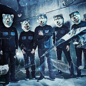 Avatar for MAN WITH A MISSION