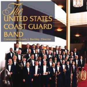 Avatar for United States Coast Guard Band