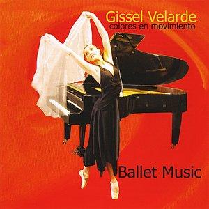 Colores en Movimiento - Ballet Music