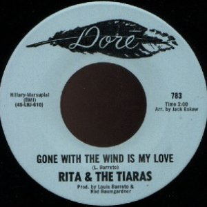 Avatar for Rita & The Tiaras