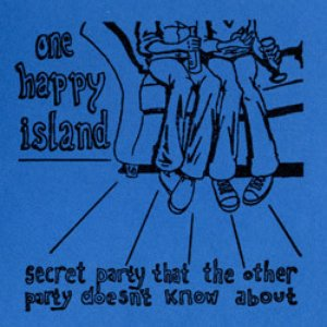Secret party that the other party doesn't know about