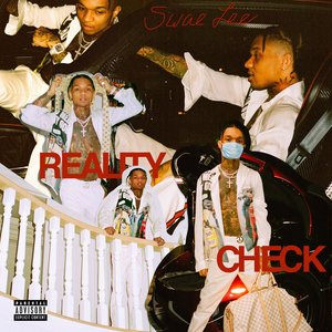 Album artwork for Reality Check by Swae Lee