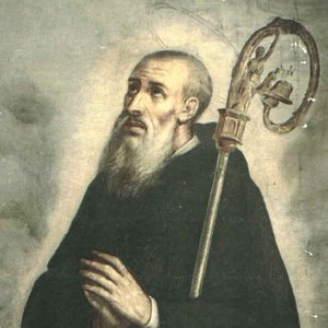 Avatar de Saint Benedict's monks, Brazil