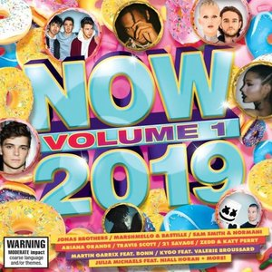 NOW 2019 Vol. 1