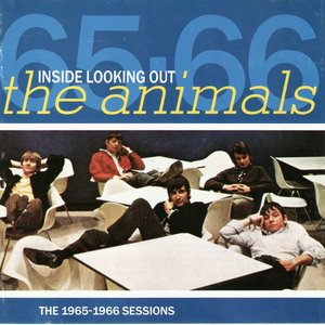 Inside Looking Out - The 1965-1966 Sessions