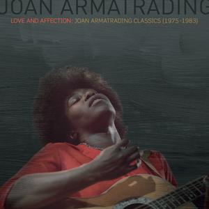 Love And Affection: Joan Armatrading Classics (1975-1983)