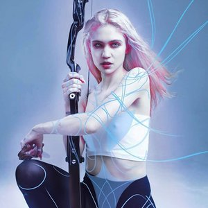 Avatar for Grimes