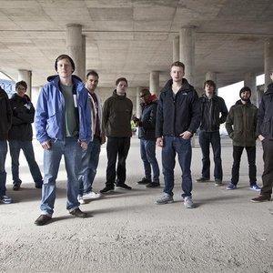 Avatar för Basement Funk Orchestra