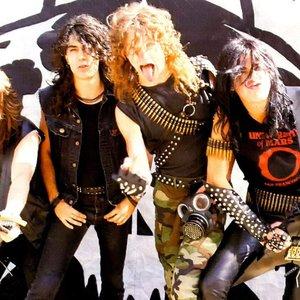Imagen de 'Progressive thrash metal'