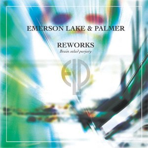 Emerson Lake & Palmer Reworks: Brain Salad Perjury