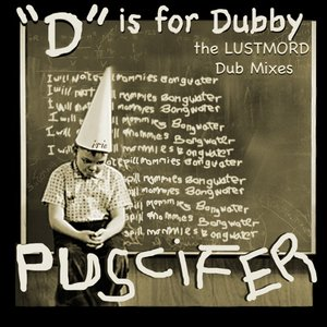 """""""D"""" Is for Dubby, the Lustmord Dub Mixes"""