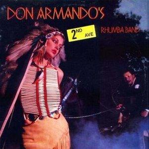 Avatar for Don Armando