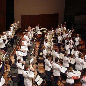 Avatar for US Coast Guard Band