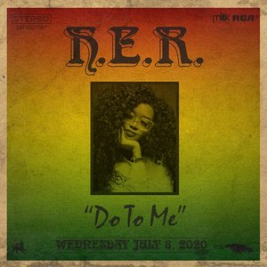 Do To Me - Single