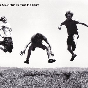 Аватар для You.May.Die.In.The.Desert