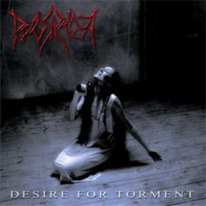 Desire For Torment
