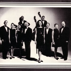 Image for 'The Swingle Singers'