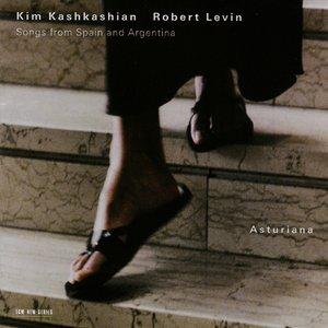 Аватар для Kim Kashkashian, Robert Levin